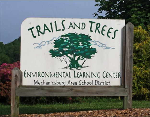 Trails and Tree Environmental Learning Center
