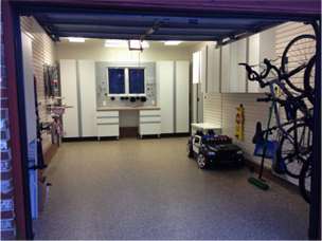 Remodeling Your Garage