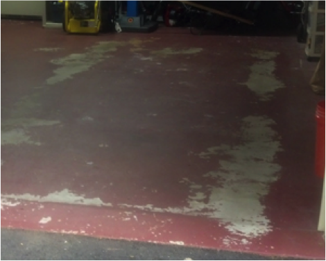 7 reasons why epoxy coatings fail