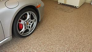 garage coating