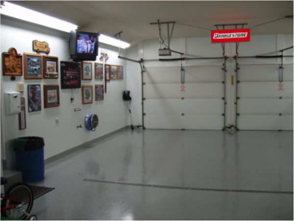 Ultimate Garages Create Your Special Space