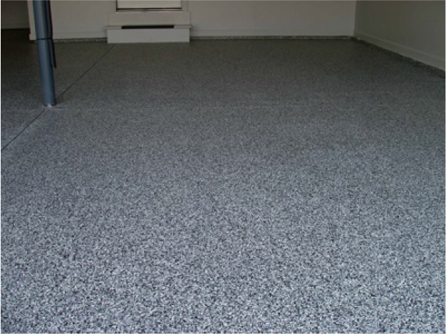 Protecting Your Garage Floor Coating Vs Plastic Tiles