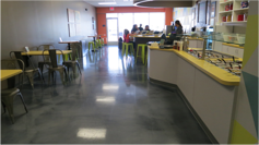 stronghold floors redoes sweetFrog