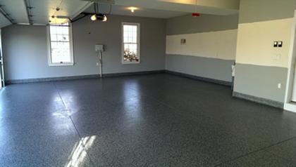 epoxy-garage