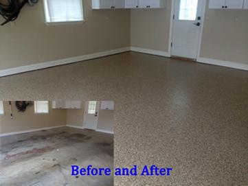 5 myths about garage floor coatings solutioingenieria Gallery
