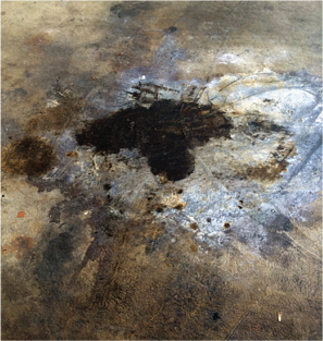 Evaluating Garage Surface Condition
