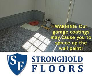 WARNING- Our garage coatings may cause you to spruce up the wall paint!.jpg