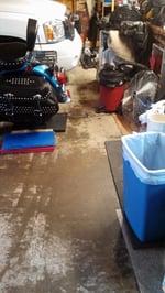 Premier garage floor coatings add prestige - by Stronghold Floors.